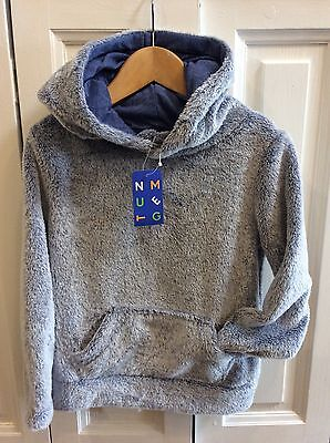 New With Tags 3-4 Years Super soft Hoodie Fleece