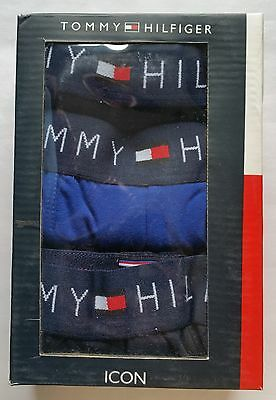 Tommy Hilfiger boxer Cotton stretch Trunks Briefs Multi pack 3-pack 100% genuine
