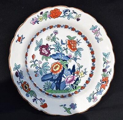 Booths 'The Pompadour' Dish/Plate