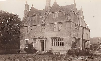 Withington, Country House, Nr Cheltenham, Gloucestershire. Rp, C1920.