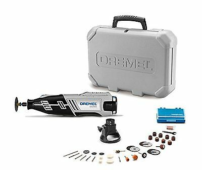 dremel 8200 20 multi tool with 20 accessories f0138200jk picclick uk. Black Bedroom Furniture Sets. Home Design Ideas
