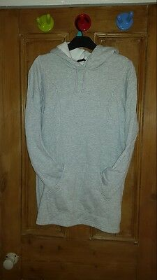 Maternity Hoody Grey Size L