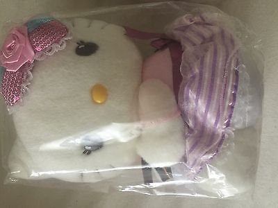 Hello kitty sweets Café plush rare Limited