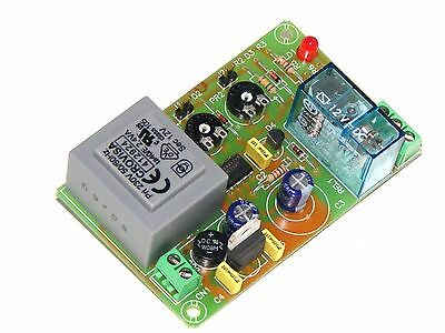 CEBEX I-111 Cyclic Timer with Relay Output 230 V from 50 seconds to 30 minute