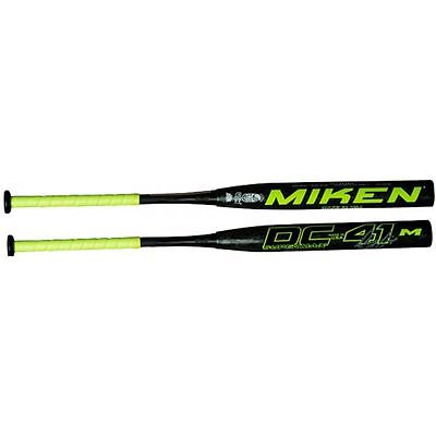 2017 Miken DC-41 MDC41U Supermax USSSA 34/26 Slowpitch bat, brand new