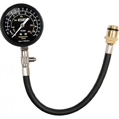Yato YT-7301TESTER Compression