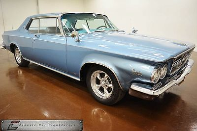1964 Chrysler 300K Car 1964 Chrysler 300K