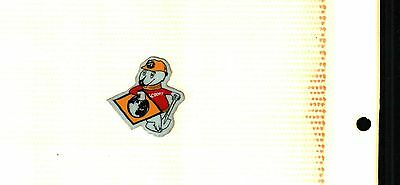 Nice Small Scoopy Wagner Mining Equipment  Coal Mining Sticker # 714