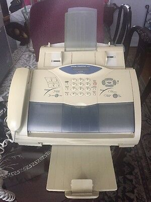 Brother Intellifax 2800 Plain Paper Fax Machine And Copier