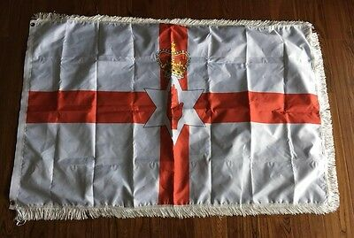 Red Hand Of Ulster Northern Ireland  Flag 3X5FT
