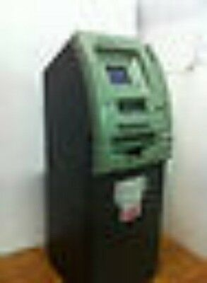 Cross Mini Bank 1000 ATM without dispenser and cassette