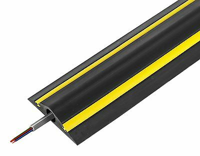 Vulcascot 26400710 4.5 m Type TTC/2 Temporary Traffic Calming Cable Protector...