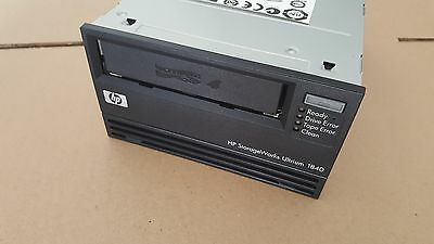 Perfect HP Ultrium 1840 LTO4 FH SCSI Tape Drive 452973-001 Rebuilt and Tested