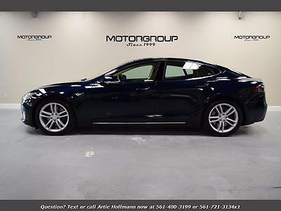 2015 Tesla Model S 85D 2015 Tesla Model S 85D AUTOPILOT, AWD, $100k MSRP, Financing Available FL