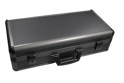 DOCTER ASPECTEM 80/500 Aluminium Carrying Case - Grey