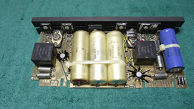 Hp 5345A Counter Switching Power Supply Board A6