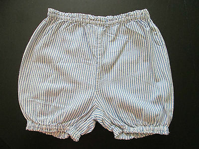 Baby Girl's Next Stripy Shorts Age 12-18 Months