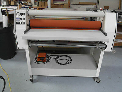 "Seal Image 400 41"" Large Format Hot/Cold Laminator"