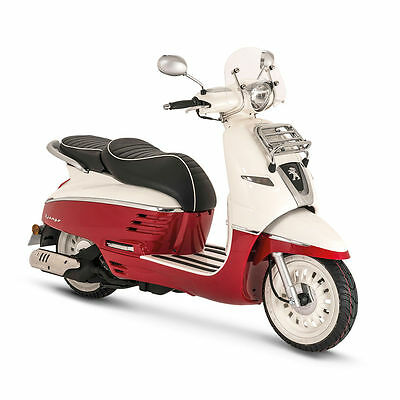 Peugeot Django 50cc Evasion  Moped Scooter 0% APR available