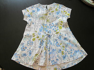 Baby Girl's Next Flowery Dress Age 6-9 Months