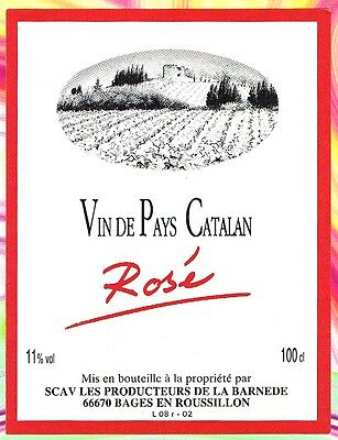 eti vin catalan rouge