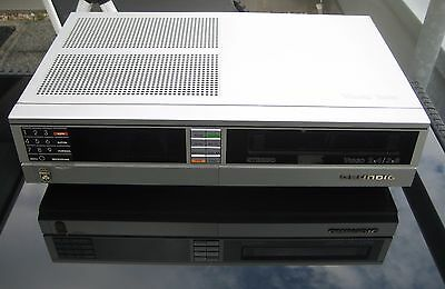 @ TOP Stereo Grundig Video 2000, 2x4 / 2x8 LP, Modell 2280, mit Garantie @