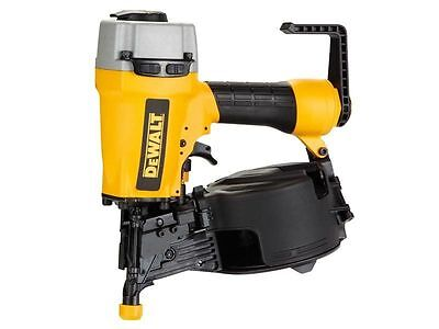 Dewalt DPN64C CLOUEUR PNEUMATIQUE à rouleaux 32/64mm 15° idem Bostitch N66C-2-E