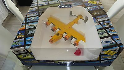 """Consolidated B24D """"the Little Gramper"""" 1/48 Franklin Mint Armour Collection"""