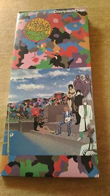 Prince and the revolution -Around the world in a day (CD Longbox)