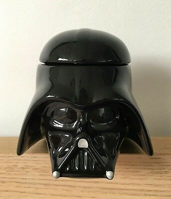 Star Wars Darth Vader 3D Large Coffee Mug By Zeon - Never Been Used