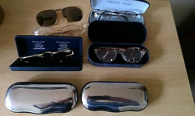 womens glasses and glass cases