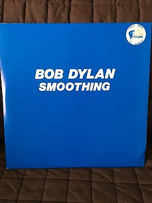 Bob Dylan Double LP- Smoothing