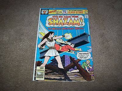 Shazam 25 1St Appearance Of Isis Black Adam Movie Key!