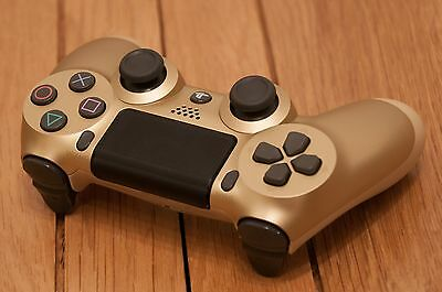 Sony Playstation Dualshock 4 V2 Wireless Controller - PS4 - Brand New  GOLD