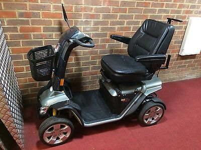 Colt Executive Deluxe Mobility Scooter
