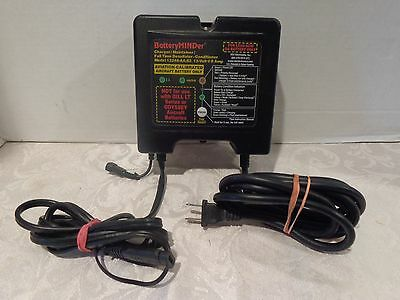 Batteryminder Battery Charger General Aviation GA 12 Volt Aircraft Charger