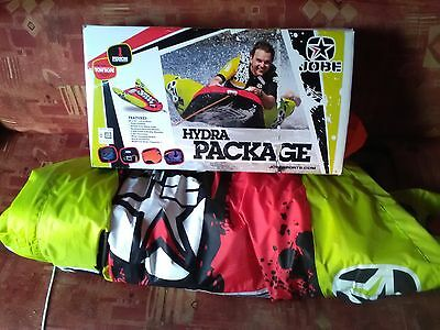 Jobe - Hydra 1 Person Towable Package