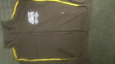 Arctic Monkeys retro jacket(medium