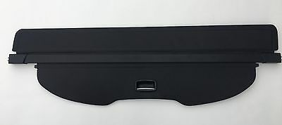 Genuine Ford Galaxy Load Cover Parcel Shelf Blind Black 2006-2015 Fast Delivery!