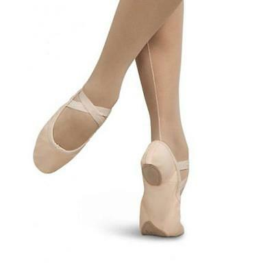 NEW Ballet Shoes KIDS & ADULT SIZES Closeout PRICES - Capezio Many Styles