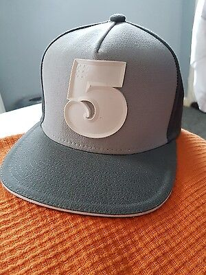 Mens Snapback Cap Starter Black Label *good Condition*