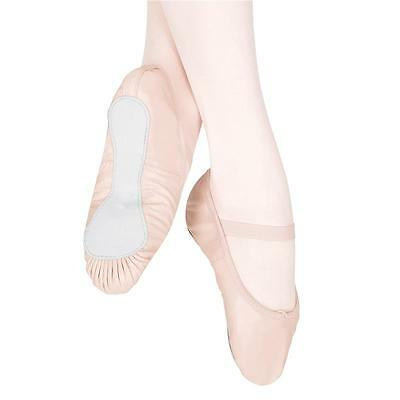 NEW Ballet Shoes Child & Adult Sizes Closeout prices Leather & Canvas by Leos