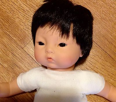 """Corolle Asian Baby Doll 12"""""""