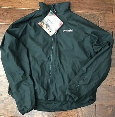 New - Powerlet Heated Jacket Kit with wireless remote control--2XL or 3XL