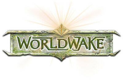 Worldwake Complete Commons/Uncommons Set X4