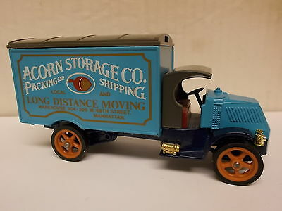 Matchbox Models Of Yesteryear Y30-1 1920 Mack Truck Acorn Storage Issue 2*