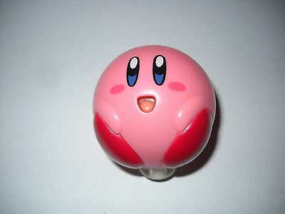 kirby toy spinning top