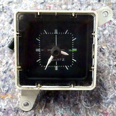 Datsun/Nissan Early Stanza Dash Interior Clock -Tested and Working-
