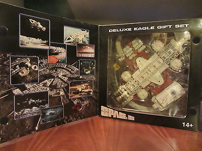space:1999 deluxe eagle gift set from product enterprise