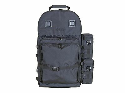 F.64 BPX Black Ex. Large Professional Photography Backpack Camera Bag Accessory